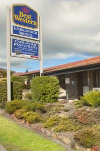 Best Western Endeavour Apartments