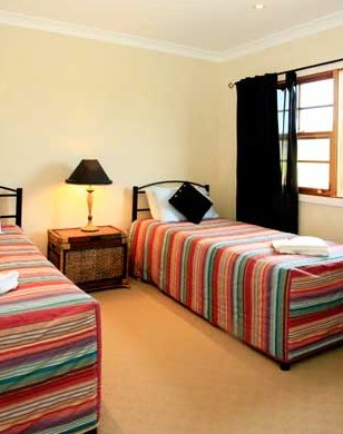 Barrington River Hideaway - Accommodation Yamba