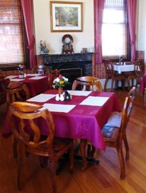 CBC Bed and Breakfast and Cafe - Accommodation Yamba