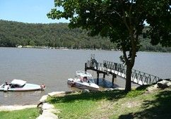 Carinya Ski Ranch - Accommodation Yamba