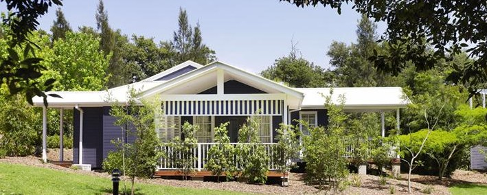 Bells at Killcare - Accommodation Yamba