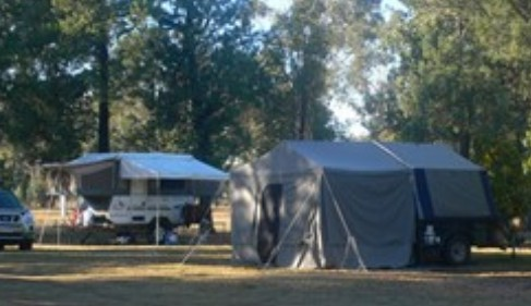 Camp Cypress Ltd - Accommodation Yamba