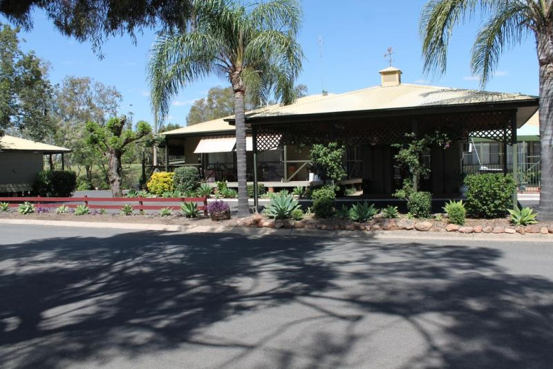 Lake Forbes Motel - Accommodation Yamba