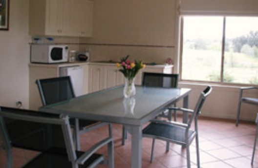 Burns B and B and Yabby Farm - Accommodation Yamba