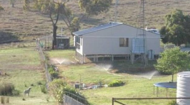 Ba Mack Homestead - Accommodation Yamba