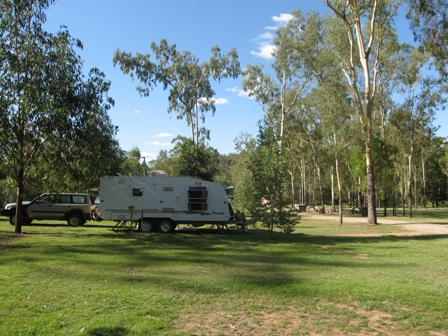 Cania Gorge Tourist Retreat - Accommodation Yamba
