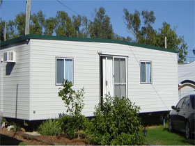 Blue Gem Caravan Park - Accommodation Yamba