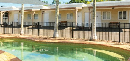 Ned Kellys Motel - Accommodation Yamba