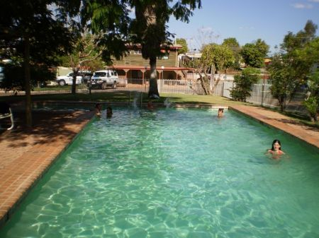 Discovery Parks - Mount Isa - Accommodation Yamba