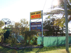 Rest Easi Motel - Accommodation Yamba