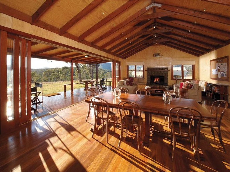 Spicers Canopy - Accommodation Yamba