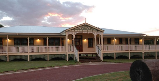 Loggers Rest Bed and Breakfast - Accommodation Yamba