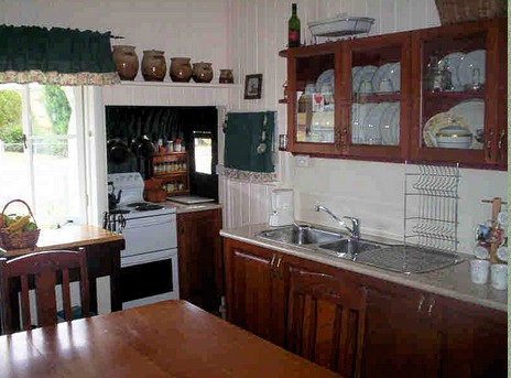 Dillons Cottage - Accommodation Yamba