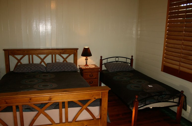 Connor House - Accommodation Yamba