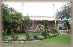 Guy House Bed and Breakfast - Accommodation Yamba