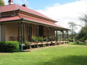 Haddington Bed and Breakfast - Accommodation Yamba