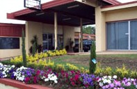 Warwick Motor Inn - Accommodation Yamba