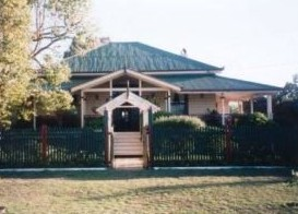 Grafton Rose Bed and Breakfast - Accommodation Yamba