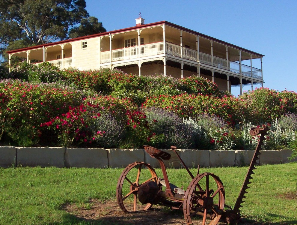 R on the Downs Rural Retreat - Accommodation Yamba