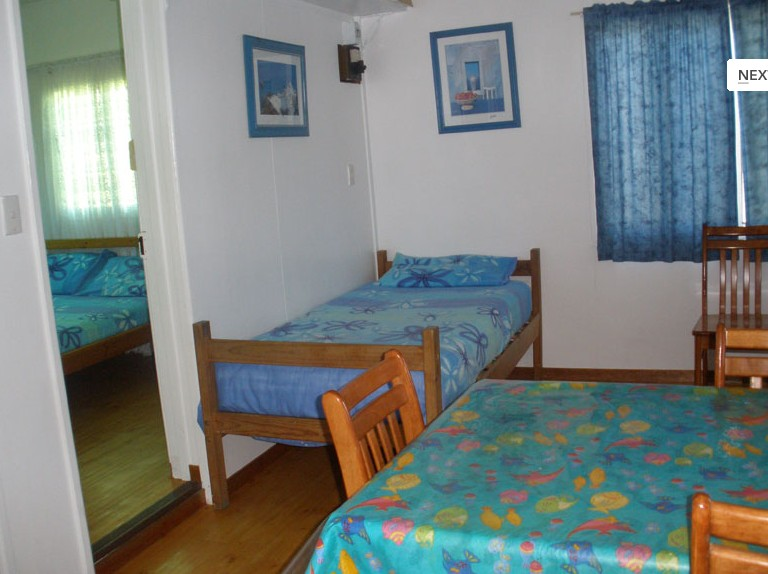 Cosy Cottages Amity Point - Accommodation Yamba