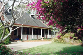 Birkdale Bed and Breakfast