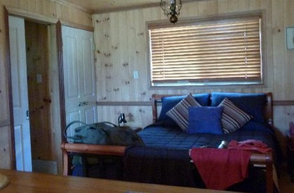 Tuckeroo Cottages and Gardens - Accommodation Yamba