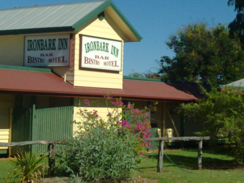 Ironbark Inn Motel - Accommodation Yamba