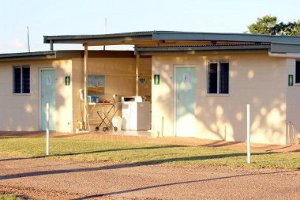 Hughenden Allen Terry Caravan Park - Accommodation Yamba