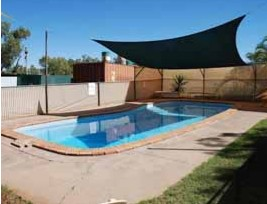 AAOK Moondarra Accommodation Village Mount Isa - Accommodation Yamba