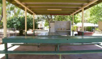 Mount Isa Caravan Park - Accommodation Yamba