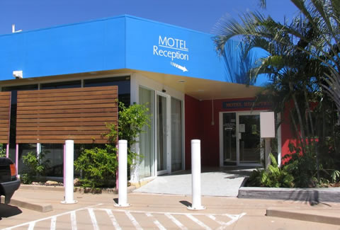 Townview Motel - Accommodation Yamba