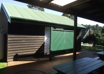 Tuggan-Tuggan - Chalet - Accommodation Yamba