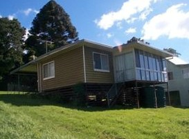 Mountain Escape - Holiday Home - Accommodation Yamba