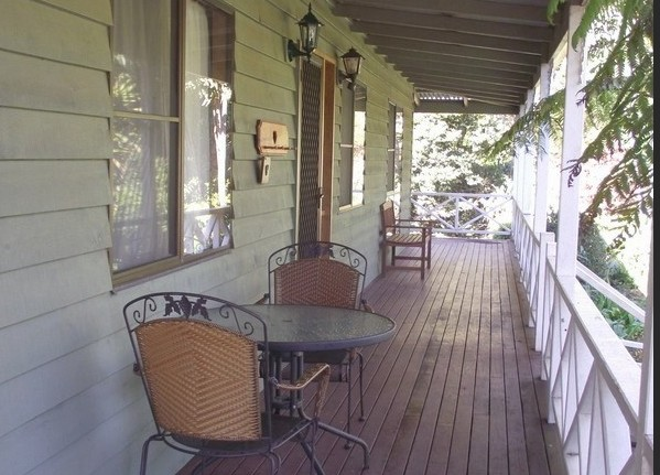 Cloudlands - Holiday Home - Accommodation Yamba