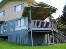 Firefly - Holiday Home - Accommodation Yamba