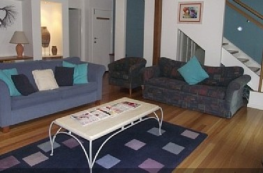 Godshill Lodge - Holiday Home - Accommodation Yamba