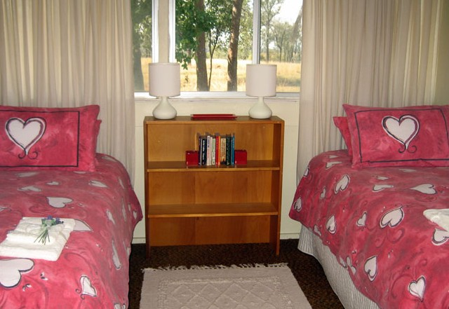 Flag Springs Bush Retreat - Accommodation Yamba