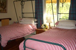 Nelgai Farm Bed and Breakfast - Accommodation Yamba