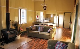 Lee Farmstay - Accommodation Yamba