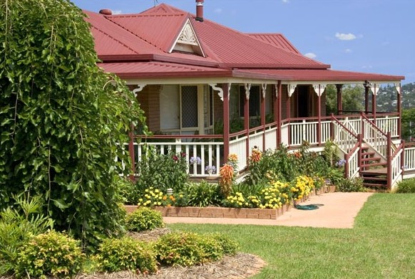 Rock-Al-Roy Bed and Breakfast - Accommodation Yamba
