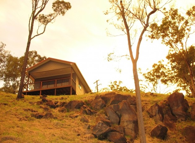 ecoRidge Hideaway - Accommodation Yamba