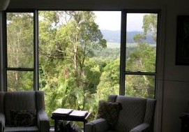 Ninderry House Bed and Breakfast - Accommodation Yamba