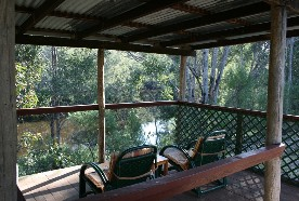 Blackwood River Cottages - Accommodation Yamba
