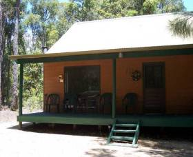 Loose Goose Chalets - Accommodation Yamba