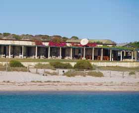 Dirk Hartog Island Lodge - Accommodation Yamba