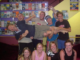 1201 East Backpackers - Accommodation Yamba