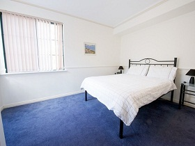 Duke's Apartments - Accommodation Yamba