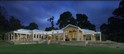 Wisteria Park Luxury Bed and Breakfast - Accommodation Yamba
