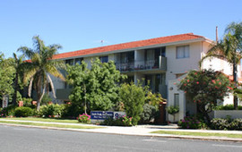 South Perth Apartments - Accommodation Yamba