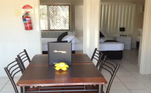 The Leprechaun Resort - Accommodation Yamba